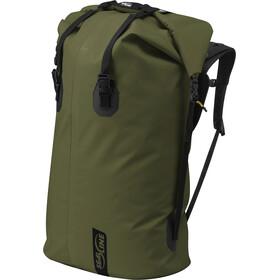 SealLine Boundary Pack 65l, olive